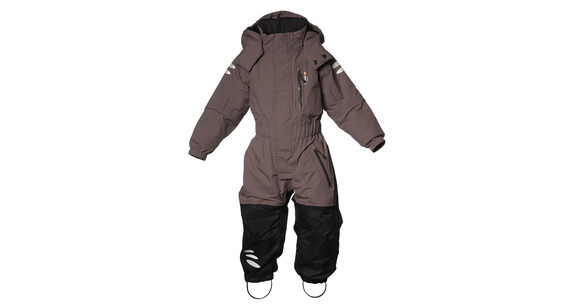 Isbjörn Kids Penguin Winter Jumpsuit Mole